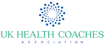 UK Health Coaches Association Logo - small